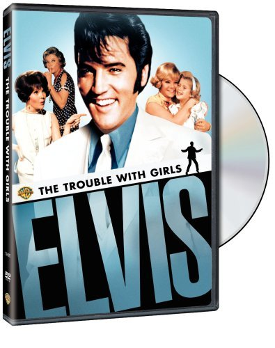 Trouble With Girls Presley Elvis Ws Nr