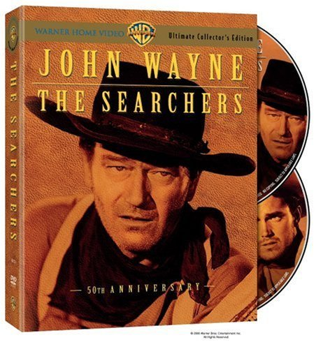 Searchers Wayne John Nr Ultimate Coll