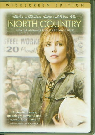 North Country Theron Mcdormand Spaceck Harrelson
