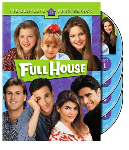 Full House Full House Season 5 Season 5