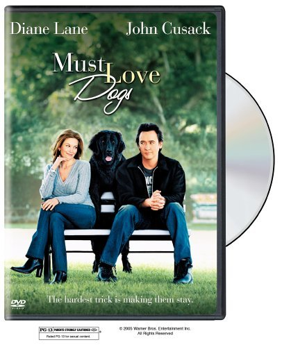 Must Love Dogs Gift Set Must Love Dogs Gift Set Clr Pg13 Incl. Card