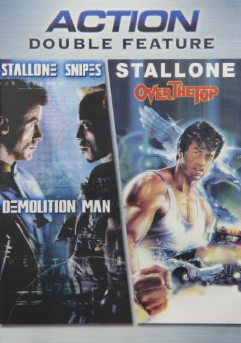 Demolition Man Over The Top Demolition Man Over The Top Clr Ws Fs R 2 On 1