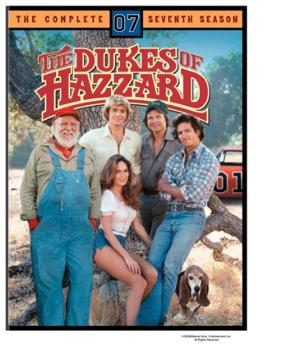 Dukes Of Hazzard Season 7 DVD Season 7
