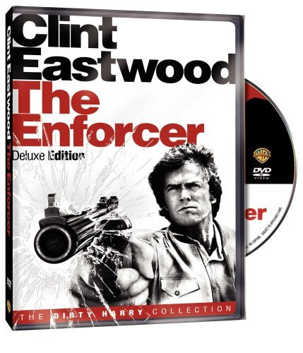Enforcer Eastwood Clint Deluxe Ed. O Sleeve Nr