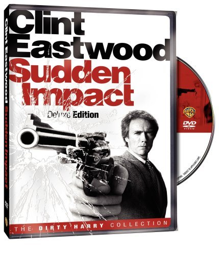 Sudden Impact Eastwood Clint Deluxe Ed. O Sleeve Nr