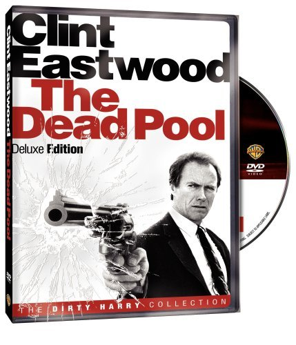 Dead Pool Eastwood Clint Deluxe Ed. O Sleeve Nr