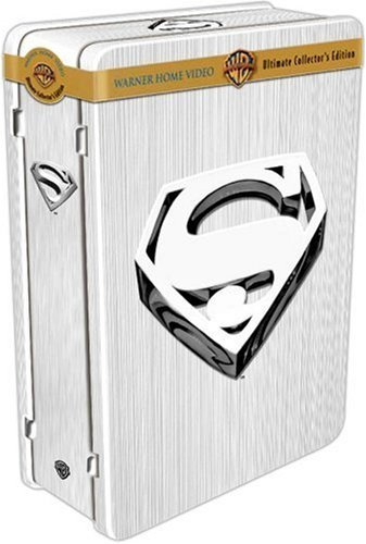 Superman Ultimate Collector's Superman Ultimate Collector's Clr Nr 14 DVD