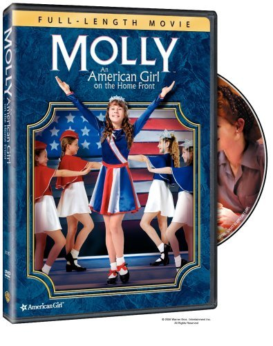 Molly An American Girl Molly An American Girl Clr Nr