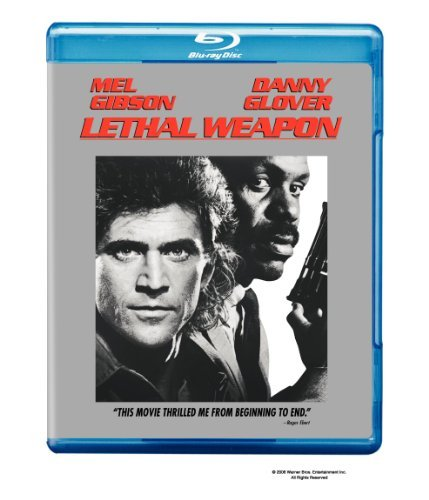 Lethal Weapon 1 Lethal Weapon 1 Ws Blu Ray R