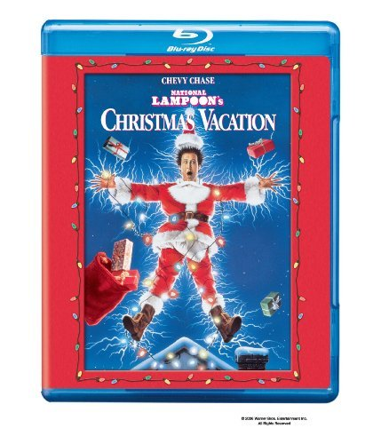 National Lampoon's Christmas Vacation Chase Quaid D'angelo Blu Ray Pg13 Ws