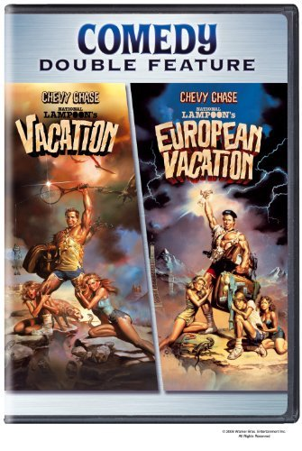 National Lampoon's Vacation European Vacation Clr Nr 2 DVD