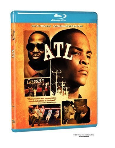 Atl David Harris Patton London Blu Ray Ws Pg13