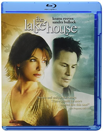 Lake House Reeves Bullock Blu Ray Ws Pg
