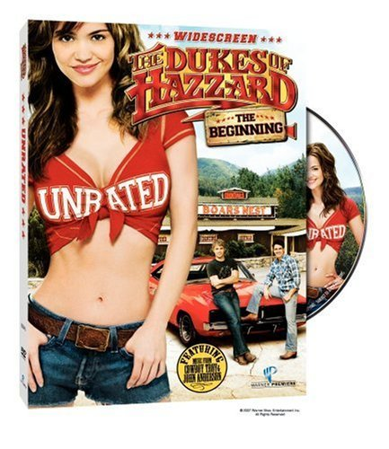 Dukes Of Hazzard The Beginnin Bennett Nelson Wayne Clr Ws Amaray Nr