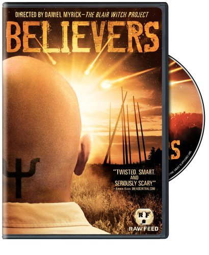 Believers Believers Ws Raw Feed Series R