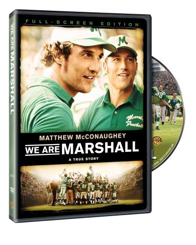 We Are Marshall Mcconaughey Mackie Fox Pg