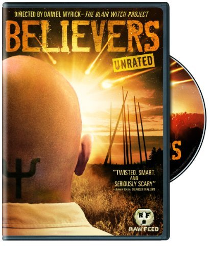 Believers Believers Ws Raw Feed Series Nr Unrated