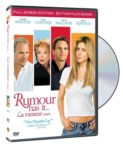 Rumor Has It Aniston Costner Maclaine