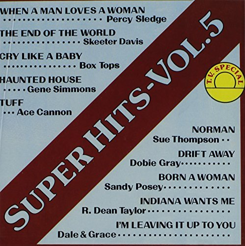 Super Hits Vol. 5 Super Hits