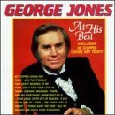 George Jones At His Best