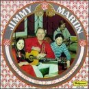 Jimmy Martin Will The Circle Be Unbroken