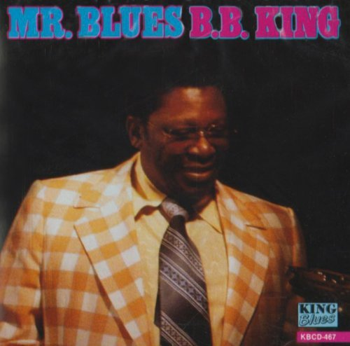 B.B. King Mr.Blues