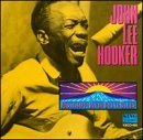 John Lee Hooker Miss River Delta Blu