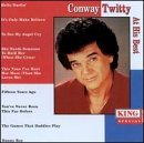 Conway Twitty At His Best