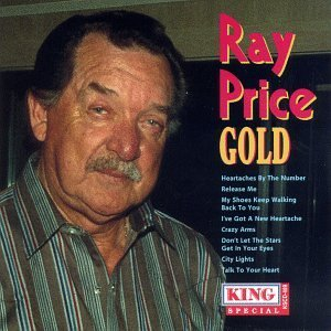 Ray Price Gold