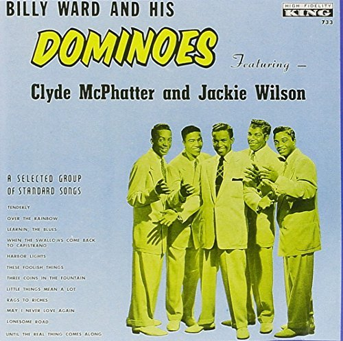 Billy & Dominoes Ward Billy Ward & Dominoes