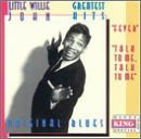 Little Willie John Greatest Hits