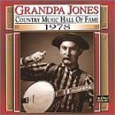 Grandpa Jones Country Music Hall Of Fame 197