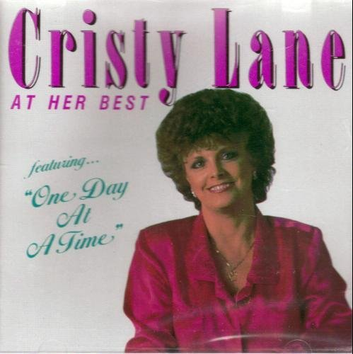 Cristy Lane At Her Best