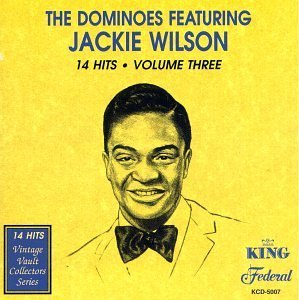 Jackie Wilson Vol. 3 14 Hits
