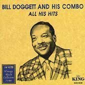 Bill & His Combo Doggett All His Hits
