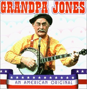 Grandpa Jones 28 Greatest Hits