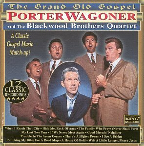Wagoner Blackwood Brothers Grand Old Gospel
