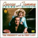 Jones Wynette President & The First Lady