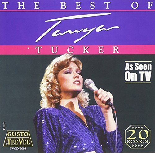 Tanya Tucker Best Of Tanya Tucker