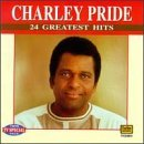 Pride Charley 24 Greatest Hits