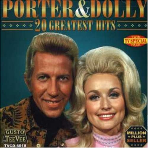 Wagoner Parton 20 Greatest Hits