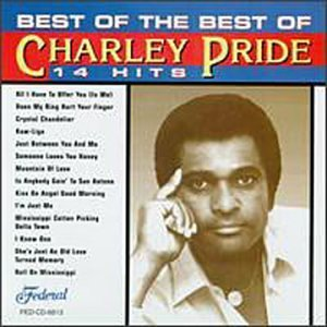 Charley Pride Country Music Hall Of Fame 200