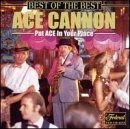 Cannon Ace Best Of The Best
