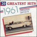 20 Greatest Hits 1961 Variou 20 Greatest Hits 1961 Variou