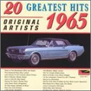 Twenty Greatest Hits 1965 Twenty Greatest Hits 1965
