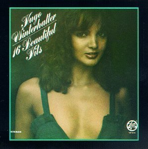 Hugo Winterhalter 16 Beautiful Hits