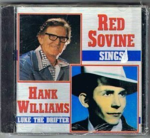 Red Sovine Sings Hank Williams