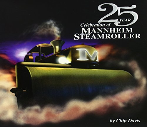 Mannheim Steamroller 25 Years Hdcd 2 CD