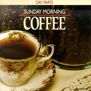 Day Parts Sunday Morning Coffee Davis Smith Berkey Burmer Day Parts