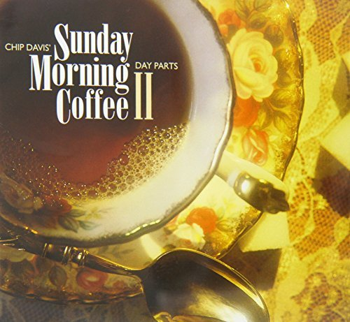 Day Parts Vol. 2 Sunday Morning Coffee Day Parts